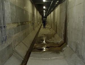 下水道施設(施工前)